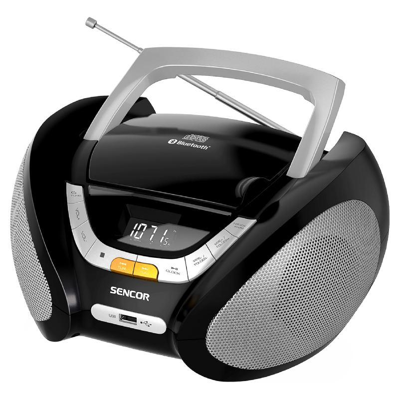 SEN. RADIO