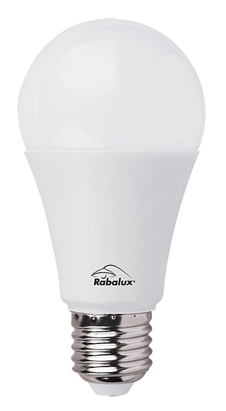 LED ŽARULJA  E27 15W 4000K 1350lm