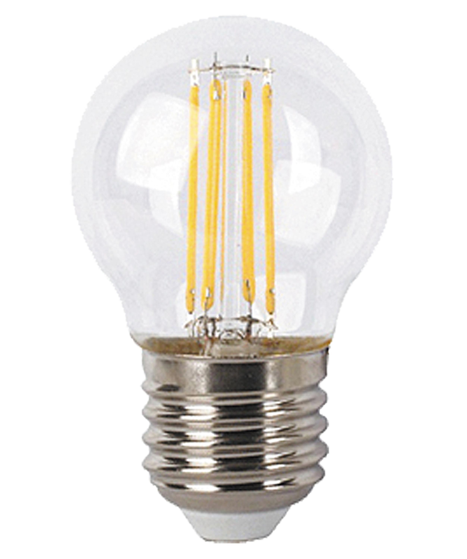LED FILAMENTE 27 4W 2700K