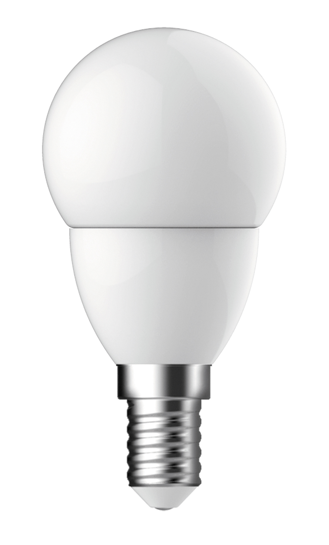 LED ŽARULJA E14 5,6W 2700K