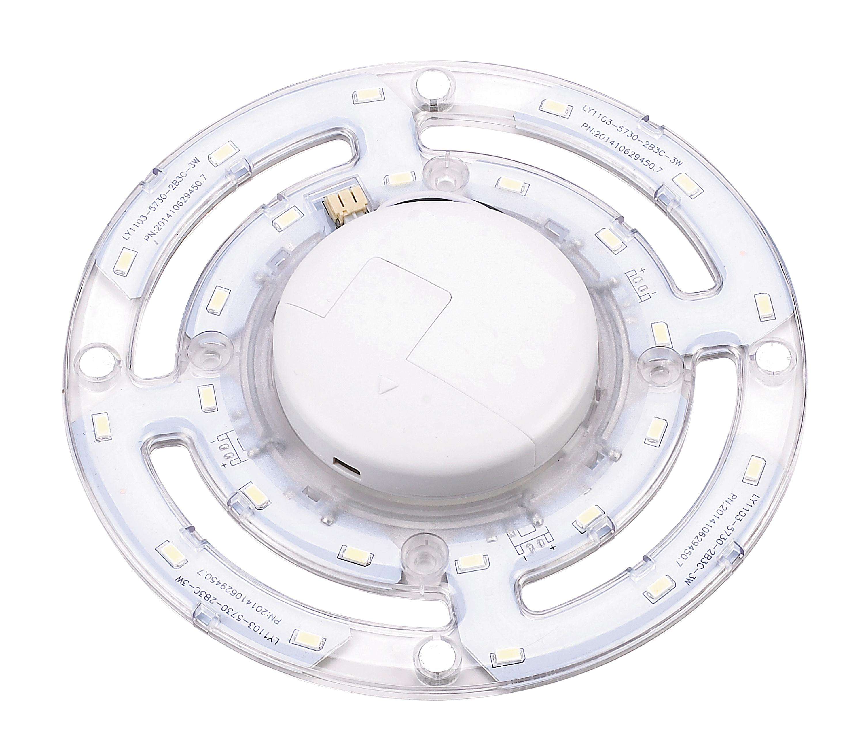 LED PANEL 12W4000K