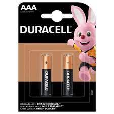 DURACEL DURAL  BASIC AAA 6*2K