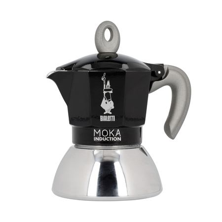 BIALETTI NEW MOKA INUDCTION 2 CUPS