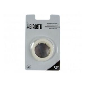 BIALETTI 3 SIL.GASK+1PLATE 6