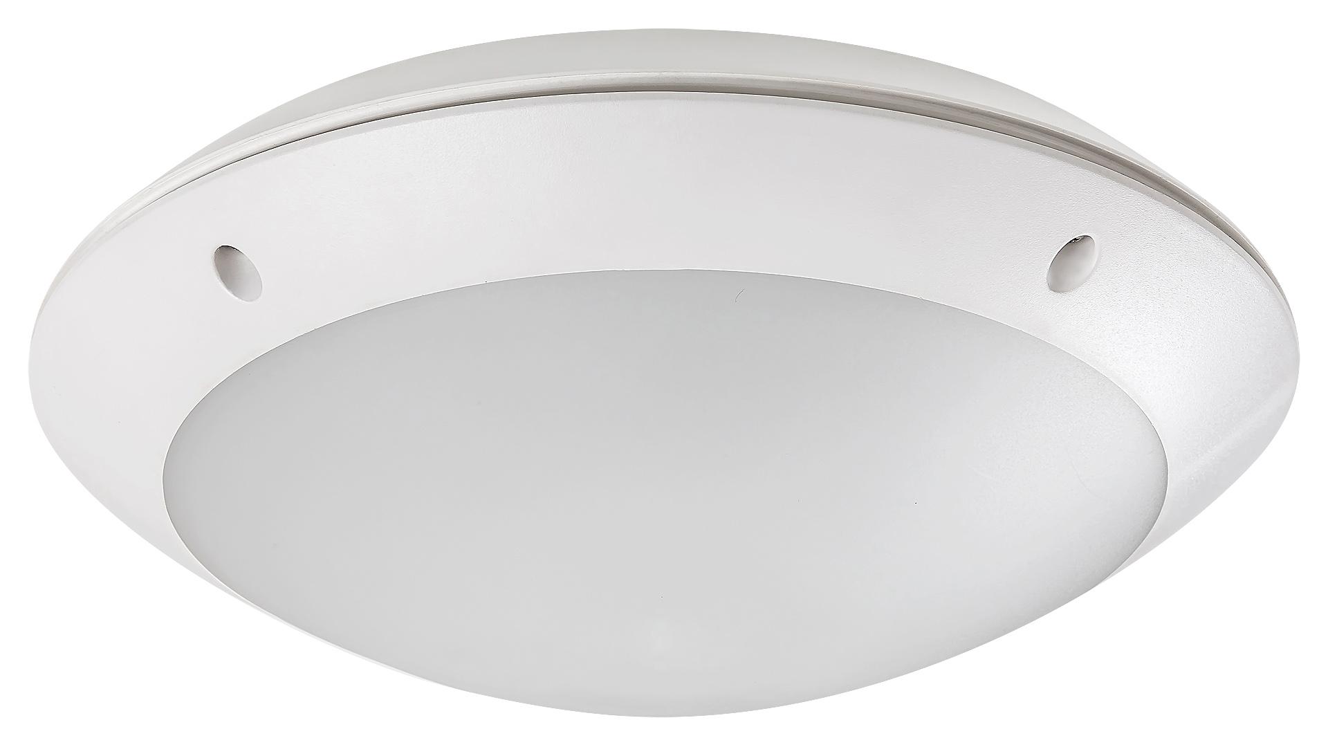 LED PLAFONJERA VANJSKA SA SENZOROM 12W 720Lm 4000K