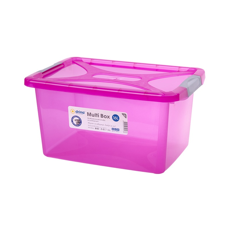 MULTI BOX 16 L  28 x 40 x H20,5 c