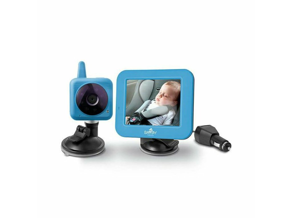 BAYBY BABY MONITOR AUDIO-VIDEO
