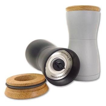 AdHoc TWIN Set mlinac za sol i papar