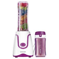 SENCOR SMOOTHIE MAKER LJUBIČASTI