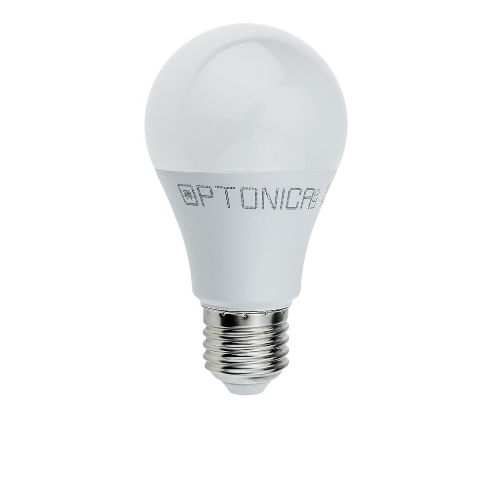 LED ŽARULJA  A60 E27 10W 4500K OPTONICA