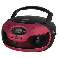 SENCOR RADIO CD/MP3/USB