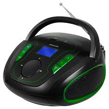 RADIO USB/MP3 SENCOR