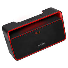 SENCOR BLUETOOTH RADIO