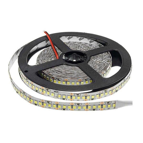 LED TRAKA 2835 204 SMD/M 4500K IP 20 16.5W/M