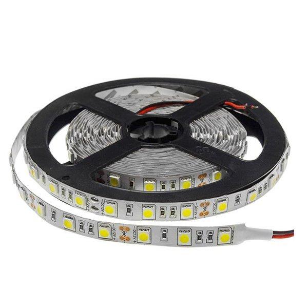 LED TRAKA 5050 60SMD /M IP20  4500 K  PAK 5M